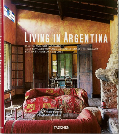 the argentineans have a strong connection to the old world their achievements in design filmmaking literature music